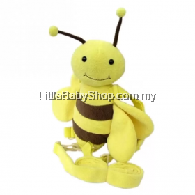 Bumble Bee 2-In-1 Friendly Harness  (Bee)