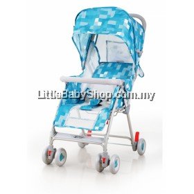 My Dear Lightweight Baby Stroller 18113 Blue