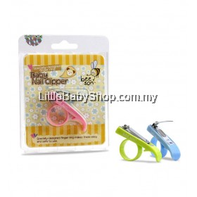 Bee Son Baby Nail Clippers