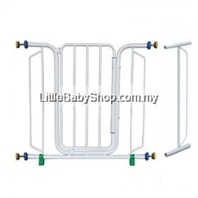 Otomo Baby Safety Gate Plus FREE Gate Extension