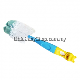 Disney Winnie the Pooh Bottle & Nipple Cleaning Brush