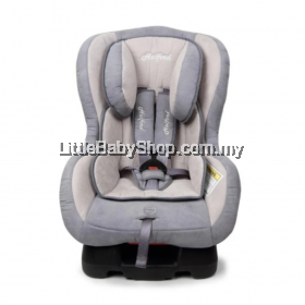 Halford Tresor Convertible Car Seat Grey
