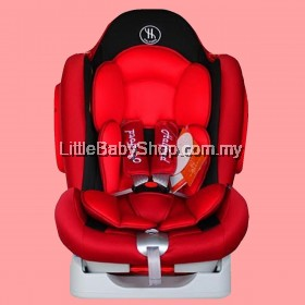 [PRE-ORDER] HALFORD Voyage XT Convertible Car Seat Red