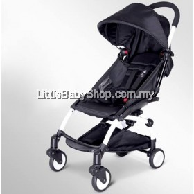 Aldo Compatto 2018 New Version Stroller