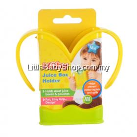 Nuby 1PK Juice Box/Pouch Holder