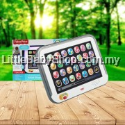 [GENUINE] FISHER PRICE Laugh & Learn Smart Stages Tablet - Grey