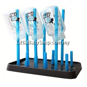 Milk Planet Bottles Drying Rack