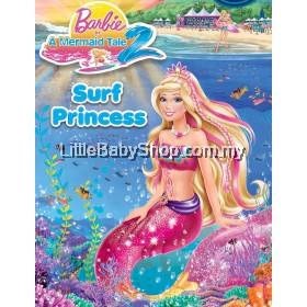 BARBIE in A Mermaid Tale 2 Surf Princess