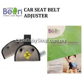LITTLE BEAN Car Seat Belt Adjuster