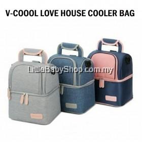 V-Coool Cooler Bag Love House
