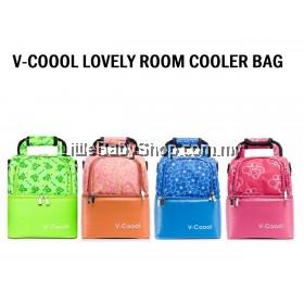 V-Coool Cooler Bag Lovely Room
