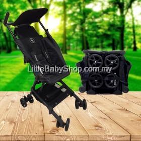 HALFORD Quaver Compact Stroller HF216 (Foldable) - Newborn to 15kg