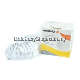 Medela : Washable Bra Pads (4pcs) (BEST BUY)