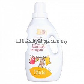 BUDS Baby Safe Laundry Detergent 1000ml (1L)