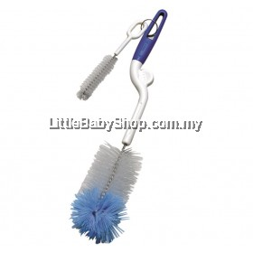 Pigeon  Bottle and Nipple Brush 2-1*BEST BUY*