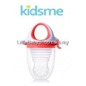Kidsme Food Feeder Plus (Aquamarine / Lavender / Lime / Passion)