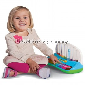 LeapFrog Learn & Groove Poppin' Play Piano