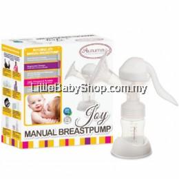 Autumnz JOY Manual Breast Pump